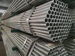 La Casa Verde tubo tubos de acero galvanizado