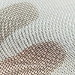 Edelstahl gesponnenes Filter-Maschendraht-Tuch des Bildschirm-SS304
