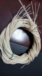 vimine di 1.5mm per il Knit della presidenza, memoria del rattan per Chaircane