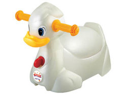아이 (H8743118)를 위해 사소한 플라스틱 아기 변기 아기