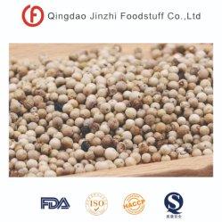 China mayorista de alimentación de la fábrica de pimienta blanca