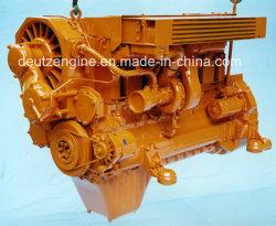 De Dieselmotor van Deutz Bf6l513flrc voor Construction of Vehicle