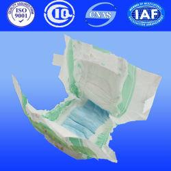 도매 작은 접시 아기 제품 기저귀 공장 (Ys422)를 위한 처분할 수 있는 아기 기저귀 패드