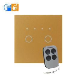 Радиочастотный пульт управления сенсорный переключатель для освещения