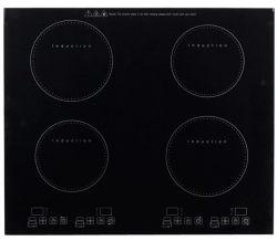 4 встроенных в индукционная плитка (SB-IK104)