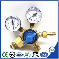 Высокое качество редукционного клапана регулятора давления кислорода в России стиль
