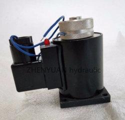 O melhor preço Mfb1-2.5YC AC Wet-Type Válvula electroíman