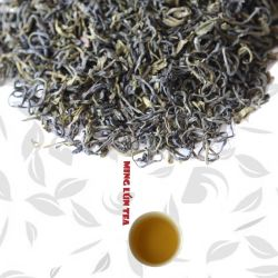 Organischer grüner Tee Gesundheit chinesischer Grüner Tee (mao Feng)