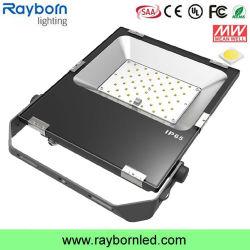Populäres 50W 100W LED Flut-Licht, zum des Halogen-Lichtes zu ersetzen
