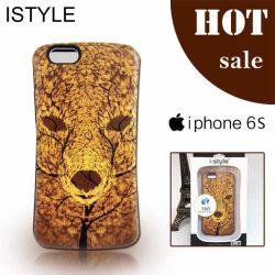 2015 год Китая в Европе на заводе Америки серии животных, чрезвычайной помощи и печать Iface / Istyle случае Shell чехол для iPhone / Samsung моделей