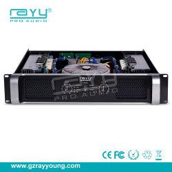 3u Versterker van de Macht van het Theater 3200watts 2CH de Professionele Analoge Stereo (PC3200)
