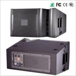 Le Néodyme 12inch 800W DJ SOUND Système enceinte de line array actif VRX932lap