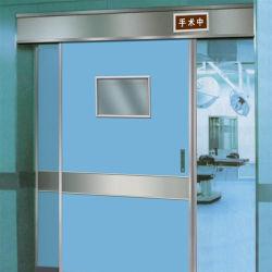 Больница автоматического медицинского герметичной работу опускного стекла передней двери