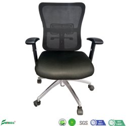 Hot Sale Beauty Executive computer Chair Conference Swing Office Mesh Stoel