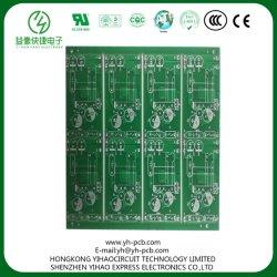 La vendita calda progetta il USB per il cliente MP3 del PWB su ordinazione Boardembedded del caricatore del USB di elettronica del PWB dell'Assemblea elettronica di HASL del PWB della scheda SMT di fabbricazione senza piombo del circuito