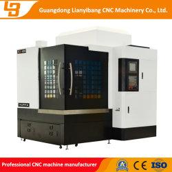 CNC de Werktuigmachine van de Scherpe Machine van de Machine van het Malen Voor de Hardware van de Delen van het Metaal, Ijzer, het Koper van het Aluminium, Zink, Staal