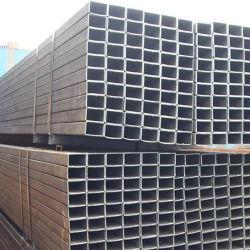S45c carbono tubo cuadrado de 20x20 mm steel