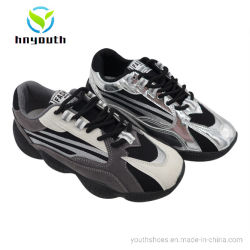 Продажи с возможностью горячей замены ЭБУ системы впрыска без ПВХ единственной спорта повседневная обувь для женщин и мужчин Ys19-Kk-44