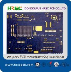 PCB&PCBA&Aluminum PCB, SMT&Assembly&Printed PCB, 중국에서 단 하나 Layer&Multilayer PCB 널 LED 점화 PCB