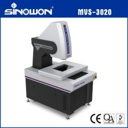 2.5D CNC Vision آلة قياس الأجهزة الكهربائية منخفضة الجهد