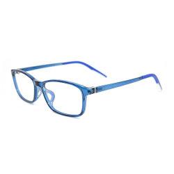 заводская цена марки моды оптовой Tr90 удобные детей очки красочные кадры оптического дисковода