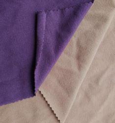 Nouveau produit 95 Coton 5 Spandex Tissu de verrouillage pour chemise