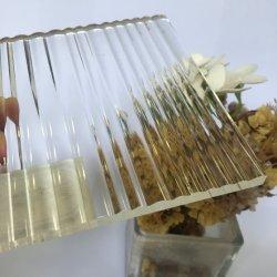 Het ultra Duidelijke Lage Glas van het Patroon van de Vlotter van het Ijzer flutelite-B