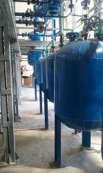 De gebruikte Raffinaderij van de Aardolie voor de Gebruikte Olie van de Motor (yhe-8)