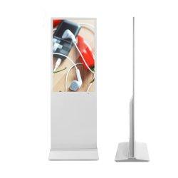 Aiyos情報産業LCDキオスクのマザーボード表示