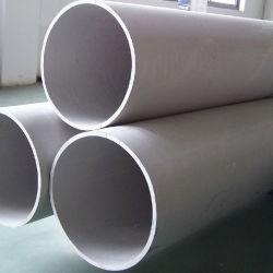 La norme ASTM A790 S32205 Super Duplex tuyaux sans soudure en acier inoxydable