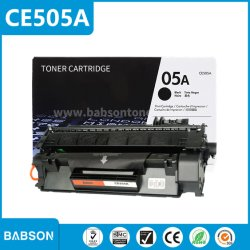 Laser-Toner-Kassette der Qualitäts-Ce505A 505A 05A Ce505X 505X 05X kompatible für HP 2030/2035/2050/2055