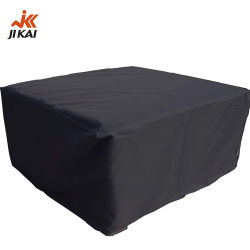 Patio extérieur couvercle de protection de gros de table et chaise de salle à manger pour couvrir des meubles de jardin