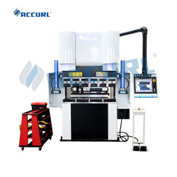 أكتالمجد سعر أقل CNC Servo Electr فرامل الضغط