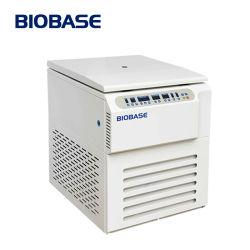 El Hospital Laboratorio Biobase centrífuga de baja velocidad el plasma sanguíneo del Banco de la bolsa para el precio de venta centrífuga refrigerada