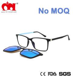 Clip unisexe sur châssis optique avec lentille polarisée (PAM901007)