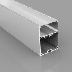 Professionnel personnalisé Classic Mini LED LED d'Extrusion de profil en aluminium profilé en aluminium dissipateur de chaleur