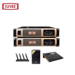 CH800 Stade d'amplification des performances haut-parleur amplificateur haute puissance de 800 Watt pour le système de musique karaoké