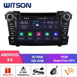 Witson Android 9.0 pantalla táctil del sistema de Car Audio Multimedia para Hyundai i40 2011-2013 Car DVD Player