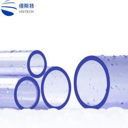Hotsale Rohrleitung Plastik-Belüftung-Druck-Rohr für Wasser-Rohr