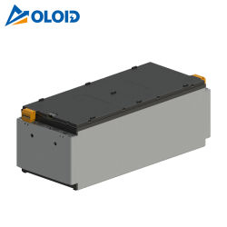 PVCケース30A BMS 54.6V 2Aの充電器が付いている48V 22ahのリチウム電池