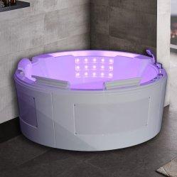 Лицо для использования внутри помещений ванной спа без постоянного джакузи ванна