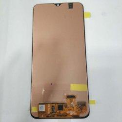 Handy-Noten-Bildschirmanzeige für Samsung-A20 Bildschirmanzeige-ursprüngliche gute Qualität Abwechslung LCD-Bildschirm-Samsung-A20 OLED