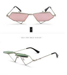 2020의 최신 판매 새로운 디자인 금속 손가락으로 튀김 위 덮개 쏘시개 나무 색안경