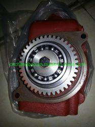 أجزاء المحرك لشانغكاي كوماتسو شيشاي، مضخة مياه المحرك C6121 D6114 (2W8001 2W8002 2W1225 2P0661 2P0662 172-7775 172-7776 1727766 1727767)