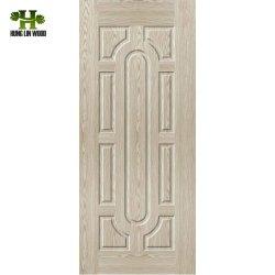 形成されたドアの皮MDF/HDFは、自然な木形成されたドアの皮に張り合わせた