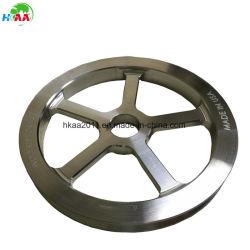 Präzisions-PrägeEdelstahl-spinnendes Rad angepasst