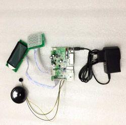 주차장 Intecom PCB 보드 Kntech Kn518 VoIP 카드 키트
