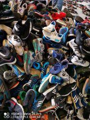 El deporte de la marca de segunda mano usados zapatos
