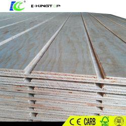 Chinesische Produkte kerbten Furnierholz für Möbel