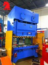 Jh25-250 C فتح الإطار أداة ختم ميكانيكي فتح الهوائي 2 ماكينة خرم الضغط المعزز مزدوجة النقاط